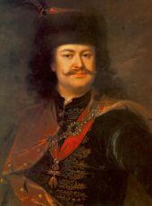 Rákoczi Ferenc II.